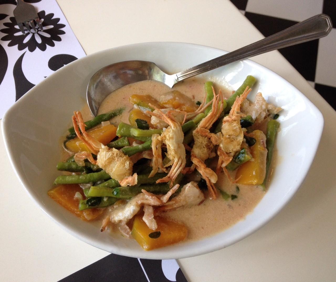 野菜たっぷり♪女子向けフィリピン料理メニューPart2
