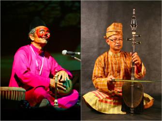 マレー伝統芸能の重鎮が来日!日本とマレーシアの語り文化が出会う