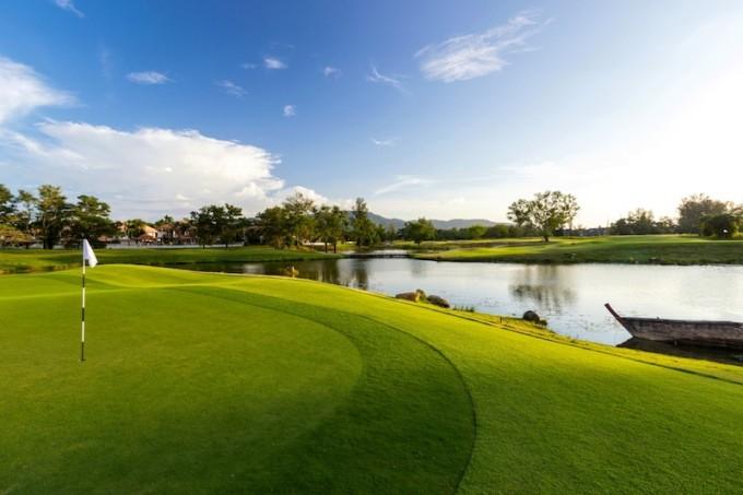 EC Laguna Golf