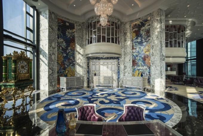 世界が注目するアジア最高峰ホテル「ザ・レヴェリー サイゴン」がオープン