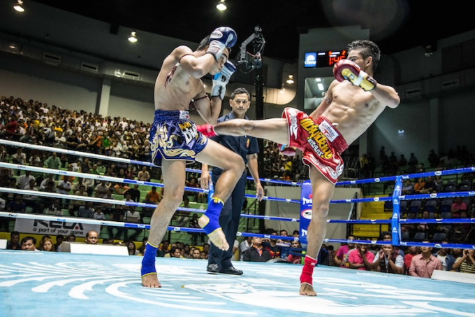 Lumpini Boxing Stadium (5)