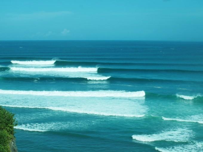 5−7の波