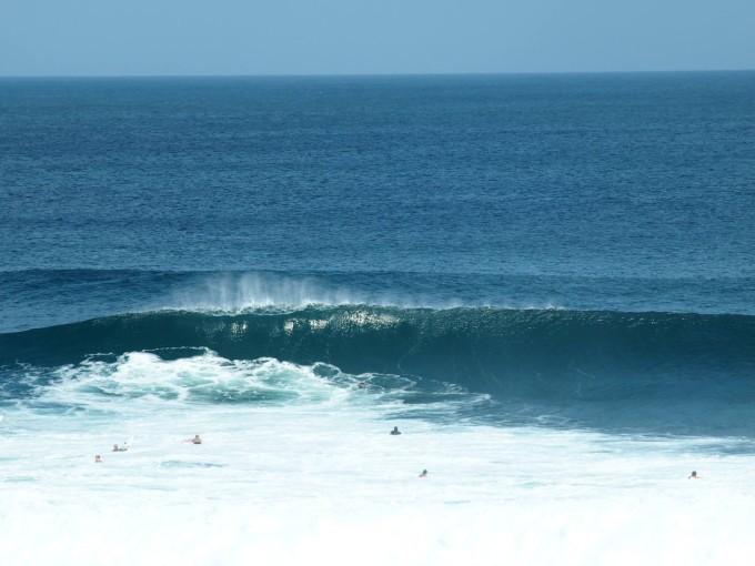 ウルワツの波
