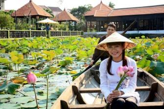 ベトナム中部の街「ダナン」へ旅の計画立てましょう!