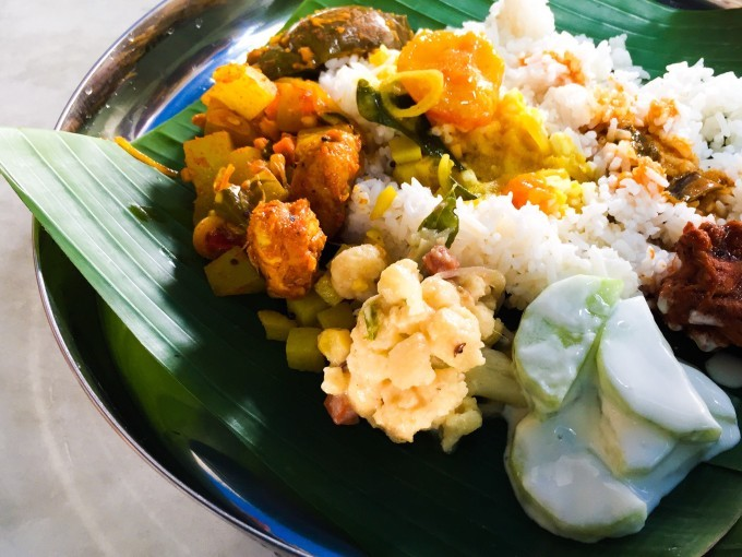 クアラルンプールで食べたい絶品ローカル飯!