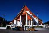 12 Wihan Phra Mongkhon Bophit, Ayutthaya
