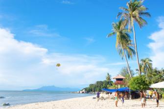 ビーチに世界遺産にグルメ!多彩な魅力の「ペナン島」を旅しよう