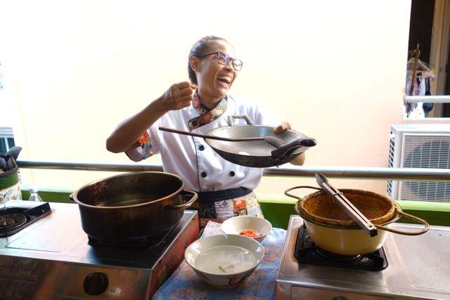 アジアンキッチンを体験!現地の料理教室に行ってみよう