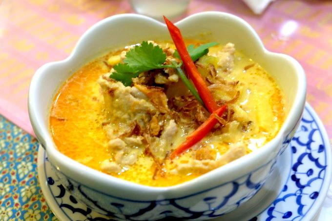 この料理、この店で!タイ定番料理の有名店 in バンコク