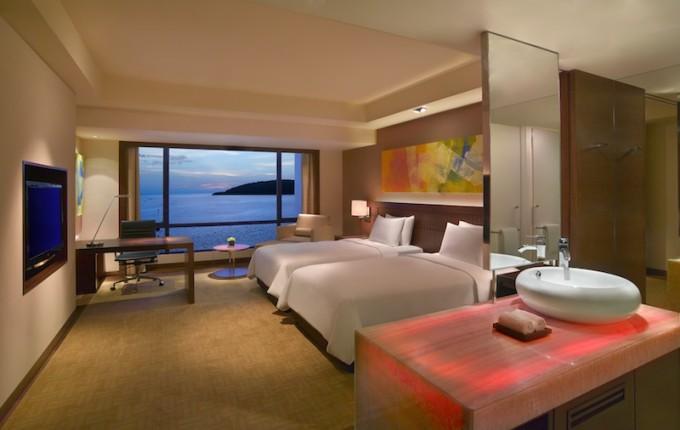 04. BKIKI_Guestroom Seaview Twin