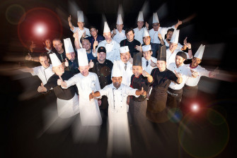 美食の祭典「マレーシア・インターナショナル・グルメ・フェスティバル」開催