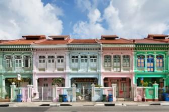 IHG®「ホテルインディゴ」がシンガポール初上陸