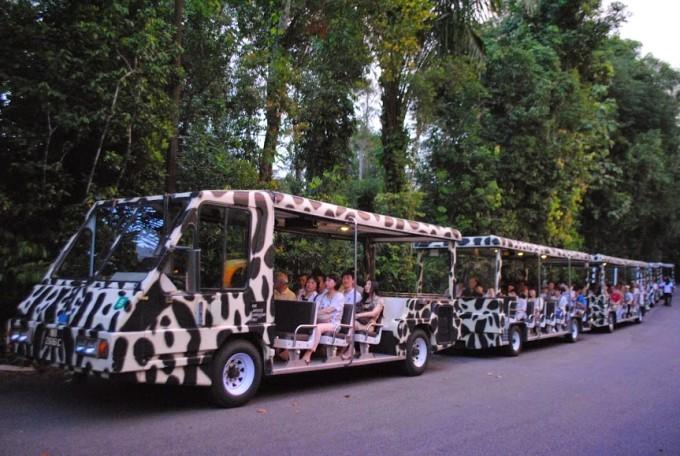 子連れで楽しむ東南アジアの旅 前編
