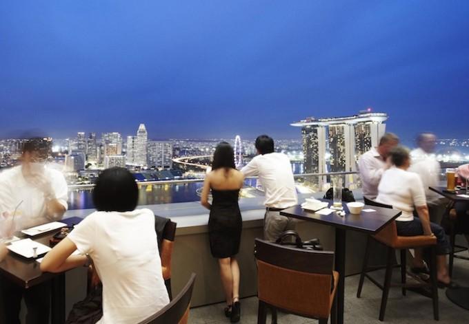 LeVeL33 Terrace View