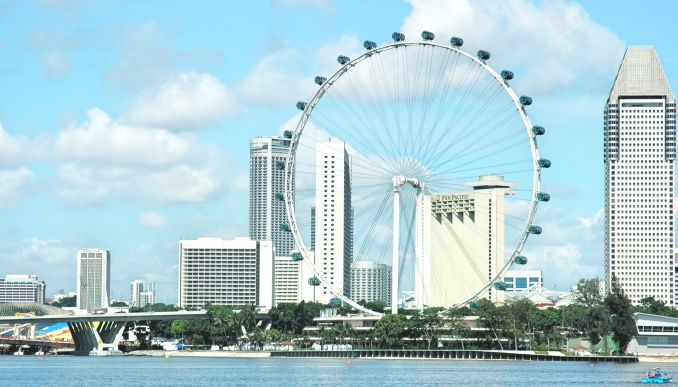 Singapore Flyer_HR_01_credit Arthur Yap_Fotor