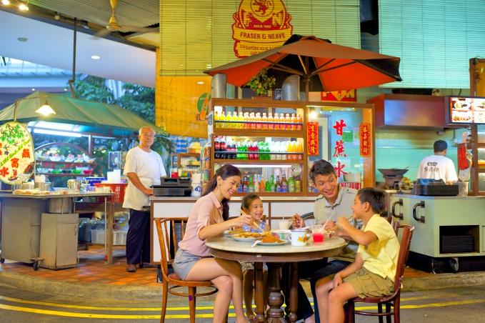 STB-Singapore, STB-Singapore