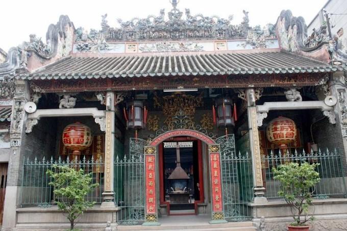 ベトナム最大の中華街「チョロン」に足を伸ばしてみよう!