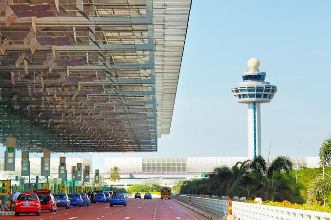世界最高クラスのおもてなし!アジアの玄関「シンガポール・チャンギ国際空港」