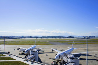 ASEANの航空市場サービス自由化で加熱する空港インフラ投資