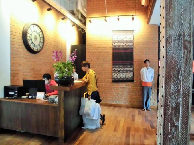 ミャンマーの女性一人旅におすすめのホテル in ヤンゴン