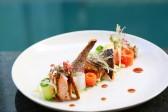Healthy cuisine