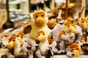ボルネオ島コタキナバルでお土産を選ぶならココ!