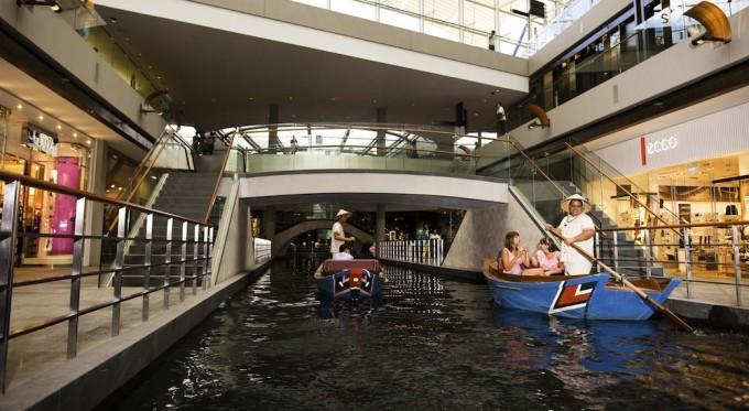 Marina Bay Sands Sampan Ride[2]