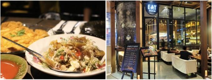 タイ家庭料理お店