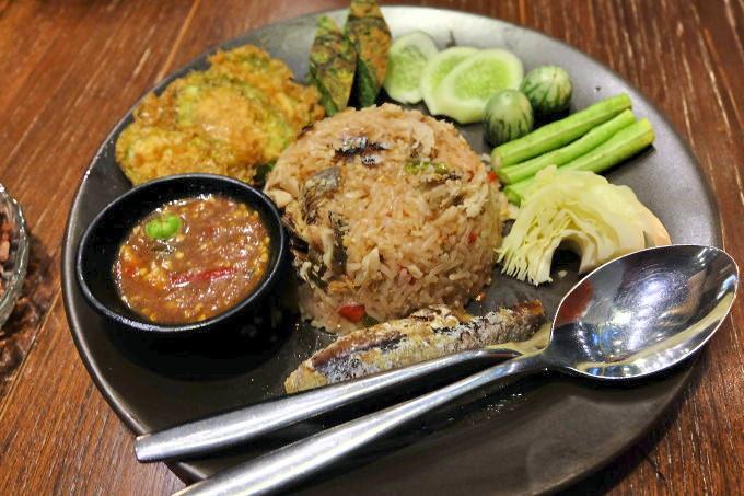 タイ家庭料理