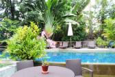 ガーデン&プール