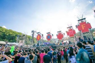 タイ最大の野外音楽フェス「Big Mountain Music Festival 7」