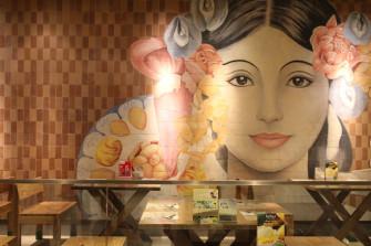 タイ料理専門のスタイリッシュなフードコート「Eathai」
