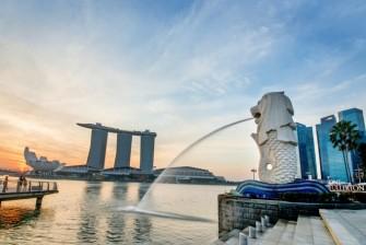 ここだけは押さえたい!シンガポールの主要ランドマークへ行こう