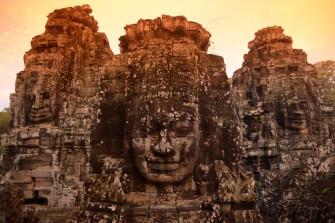 歴史のロマンに浸る世界遺産の街!カンボジア「シェムリアップ」