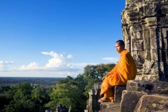 時空を超えた冒険に出かけよう!カンボジア「シェムリアップ」の旅