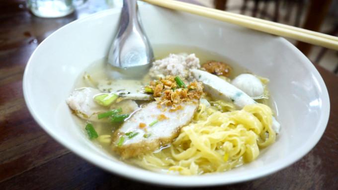 タマゴ麺_