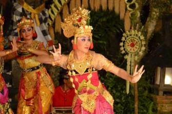 バリ伝統舞踊がユネスコ無形文化遺産に登録