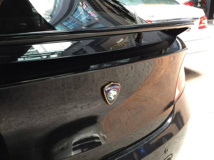 マレーシア車4