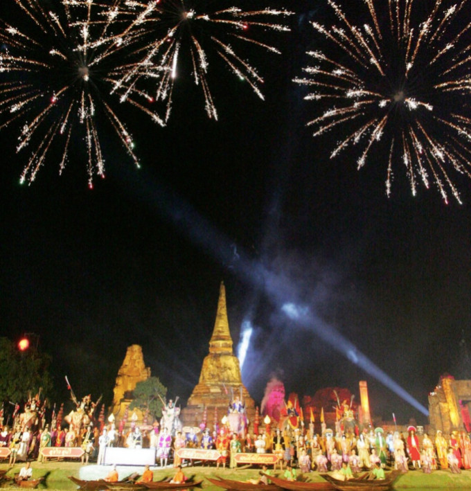 Ayutthaya World Heritage Fair 04_