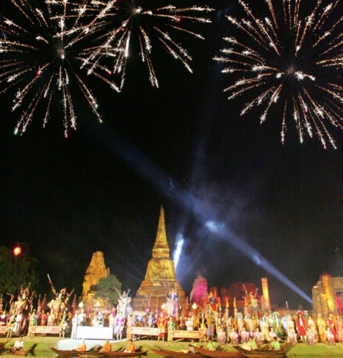 Ayutthaya World Heritage Fair 04_