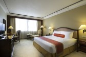 Continental Club Room