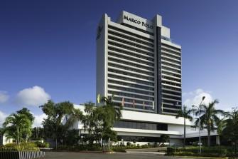 セブを一望する5つ星ホテル「マルコポーロプラザ セブ」で優雅なひとときを……
