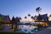 Chiva-Som Pool 窶・Beach View