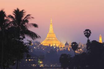 神秘のベールに包まれた魅惑の仏教国、ミャンマー