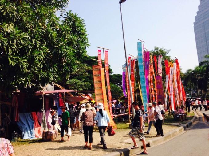 巨大観光イベント「Thailand Tourism Festival 」が2016年も開催
