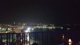 タイ・パタヤの高層ルーフトップバー 「Horizon」