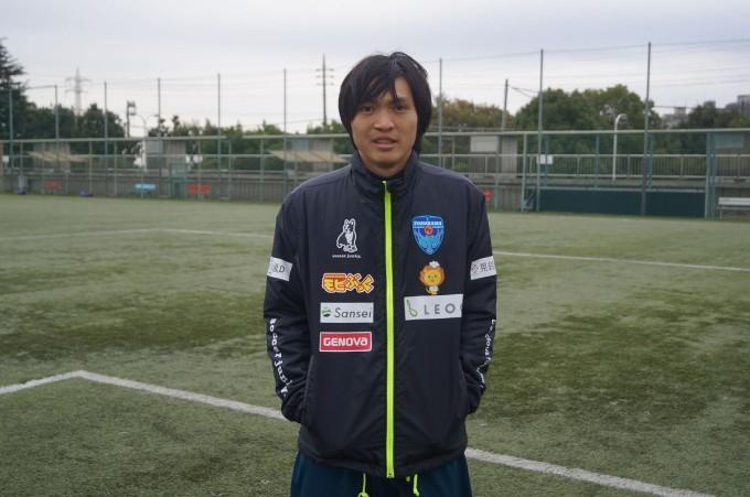 「ベトナムのピルロ」グエン・トゥアン・アイン選手