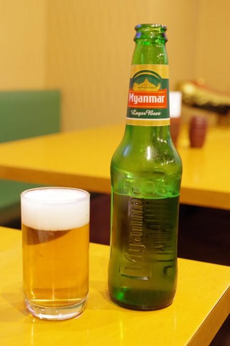th_ミャンマービール