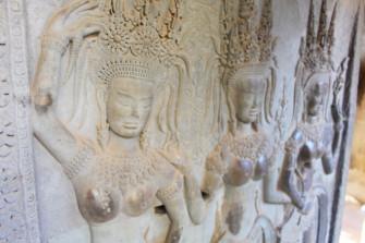 カンボジア世界遺産「アンコール遺跡群」で押さえたい5つの遺跡