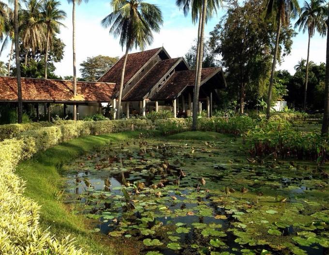 タイ・ホアヒンのエコリゾート「エヴァソン・ホアヒン」でゆったりステイ!